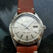 Rolex Datejust Turn-O-Graph Very good Gold/Steel 36mm Automatic United States of America, California, Beverly Hills