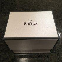 Bulova Classic 96A120 2013 pre-owned