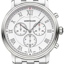 Montblanc Tradition 114340 2010 new