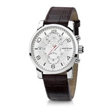 Montblanc Men's 109134 Timewalker Twinfly Chronograph  Watch