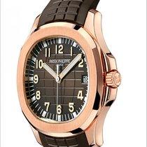Patek Philippe Aquanaut Mens Watch Model 5167R