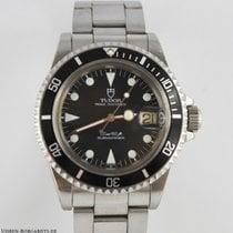 Tudor Submariner +Date Prince Oyster  Referenz 76100 Bj.1984