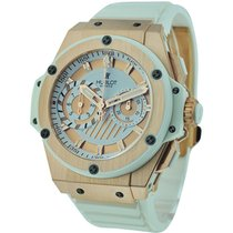 Hublot 715.OE.2118.RW Big Bang King Power Foudroyante - Rose...
