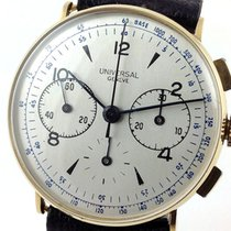 Universal Genève COMPAX – 7443 – (Unisex) – Watch from circa 1970