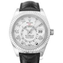 Rolex Sky-Dweller 326139 new