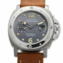 Panerai Luminor Submersible PAM 170 2004 pre-owned