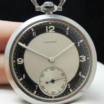 Longines Great Pocket Watch Vintage Taschenuhr