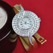 Chopard Luxury Ladies LUC Diamond +/-2.00CT & 18k Bi-color Gold
