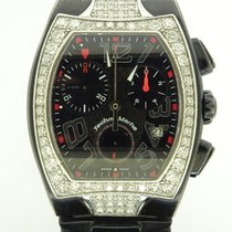 Technomarine Big Diamond Chronograph