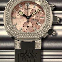 Clerc Women's watch Quartz new Watch only 2018