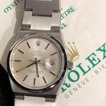 Rolex Datejust Oysterquartz Steel Ref 17000