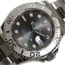 ロレックス Yacht-Master Automatic Stainless Steel Men's Watch 116622
