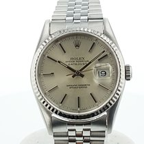 Rolex Mens Datejust 36mm  Mint condition 16234 Very Good...
