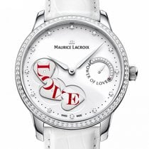 Maurice Lacroix Masterpiece Power of Love LIMITED EDITION...