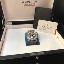 Zenith El Primero Chronomaster Tour Auto Edition