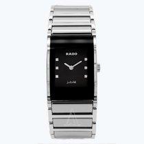 Rado Womens Integral Jubile diamonds Women's Watch R20786759...