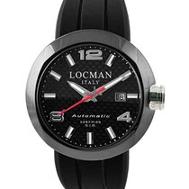 Locman new Automatic 46mm Steel