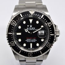 Rolex RED Sea-Dweller 50th Anniversary