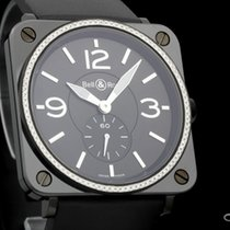 Bell & Ross Aviation BR S Keramik