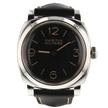 Panerai PAM00587 Steel 2016 Special Editions pre-owned United States of America, Florida, Miami