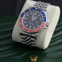 Rolex GMT-Master II 'stick dial'