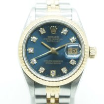Rolex Lady-Datejust 69173 Very good Gold/Steel 26mm Automatic United States of America, Florida, Miami