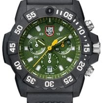 Luminox Carbon 45mm Quartz XS.3597 new