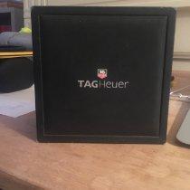 TAG Heuer Carrera Calibre 16 occasion 41mm Acier