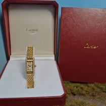 Cartier Tank (submodel) 14mm