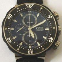 Oris ProDiver Chronograph United Kingdom, Hitchin, Herts