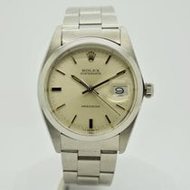 Rolex 6694 Steel Oyster Precision 34mm