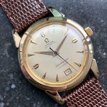 Omega Seamaster 1950 pre-owned