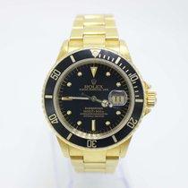 Rolex Submariner Date 16808 rabljen