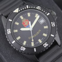 Breitling 11068 1980 pre-owned