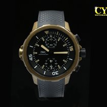 IWC Aquatimer Chronograph IW379503 2014 używany