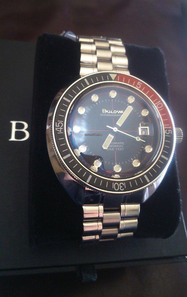4d70ca6e941b Precios de relojes Bulova