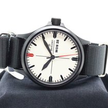 Damasko 40mm Automatic DA 35 pre-owned