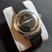 Wittnauer Steel 35mm Automatic n/a pre-owned