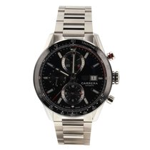 TAG Heuer CBM2110.BA0651 Steel Carrera Calibre 16 41mm new United States of America, Florida, Miami