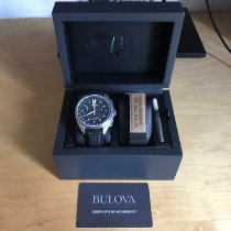 Bulova 45mm Quartz 96B251 occasion France, Strasbourg
