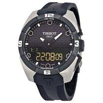 Tissot T-Touch Expert Solar T0914204705100 2019 neu