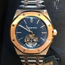 Audemars Piguet Royal Oak Tourbillon 26510sr 2019 new
