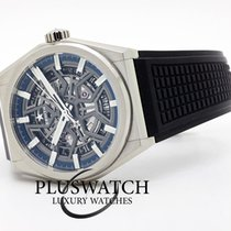 Zenith Defy 95.9000.670/78.R582   95900067078R582 2018 pre-owned