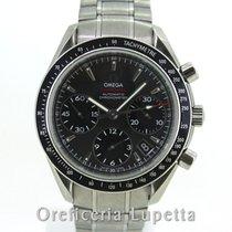 Omega 32330404006001 Steel 2013 Speedmaster Date 40mm pre-owned