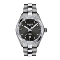 Tissot T1012104406100 Steel 2019 PR 100 33mm new