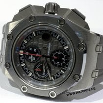 Audemars Piguet Royal Oak Offshore Chronograph Τιτάνιο 44mm