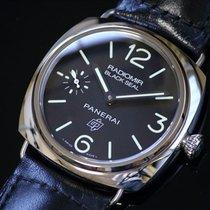 Panerai Radiomir Black Seal PAM00380 2016 pre-owned