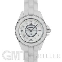 Chanel H2570 J12 29mm pre-owned