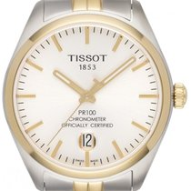 Tissot 39mm Automatika T101.408.22.031.00 nov