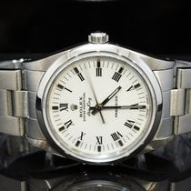 Rolex Air King Precision 14000 1992 pre-owned